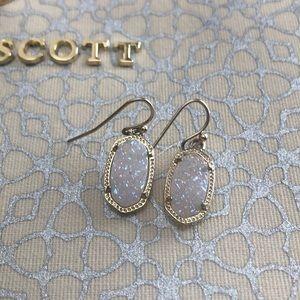Kendra Scott Lee Drusy Earrings